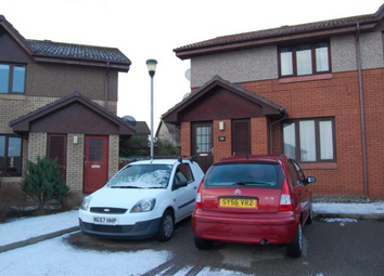 Thumbnail 1 bedroom flat to rent in 36 Hebenton Road, Elgin