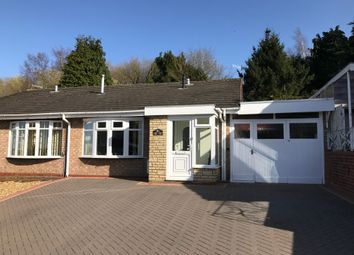 Thumbnail 2 bed semi-detached house for sale in Seymour Road, Stourbridge