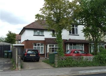 Thumbnail 6 bed property to rent in Langhorn Road, Southampton