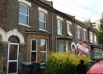 Thumbnail 4 bed terraced house to rent in Janson Rd, Stratford