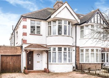 2 bed maisonette for sale in Rusland Park Road, Harrow, Middlesex HA1