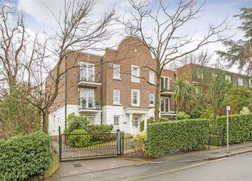 Thumbnail 2 bed flat for sale in Parkfield, The Downs, London