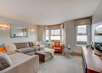 Thumbnail 2 bed triplex to rent in Leopold Road, London