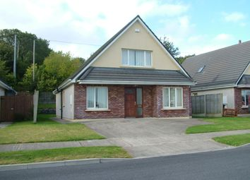 Thumbnail 4 bed property for sale in 41 Mullaunmore, Ballon, Carlow