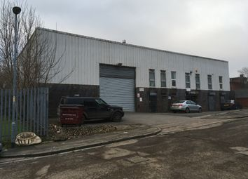 Thumbnail Warehouse to let in Harthill Street, Manchester