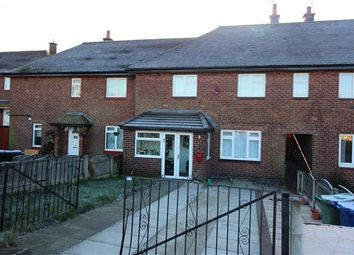 Thumbnail 4 bed property for sale in Ullswater Road, Chorley