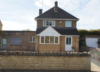 Thumbnail 3 bedroom detached house to rent in Peterborough Road, Ailsworth, Peterborough
