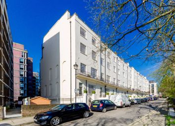 Thumbnail 2 bed flat to rent in Ormonde Terrace, St John's Wood