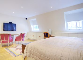 Thumbnail 4 bed town house for sale in Eaton Mews West, London