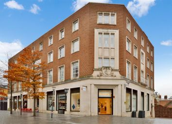 Thumbnail 1 bed flat for sale in Bedford Street, Princesshay Square, Exeter