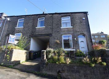 3 bed end terrace house for sale in Bank Street, Broadbottom, Hyde SK14