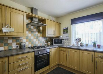 Thumbnail 3 bed flat for sale in St James Close, Church, Lancashire