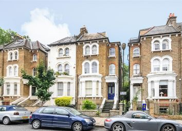 Thumbnail 1 bed flat to rent in Victoria Rise, Clapham