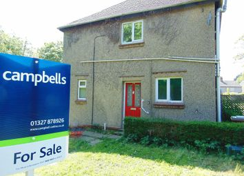 Thumbnail 1 bed maisonette for sale in Chaucer Way, Daventry