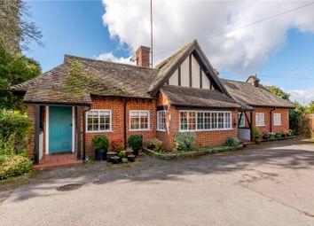 Thumbnail 2 bed bungalow for sale in Frensham Road, Frensham, Farnham, Surrey