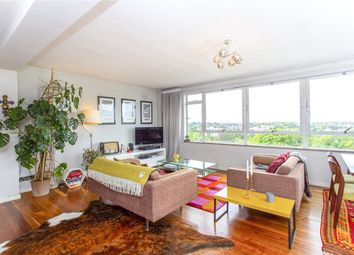 Thumbnail 2 bedroom flat to rent in Raleigh Court, Lymer Avenue, London