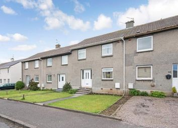 Thumbnail 2 bed terraced house for sale in Craig View, Coylton, Ayr, South Ayrshire