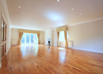 Thumbnail 6 bed detached house to rent in Coombe Lane West, Kingston Upon Thames, Surrey
