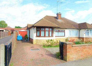 Thumbnail 2 bed bungalow for sale in Laburnum Grove, Luton