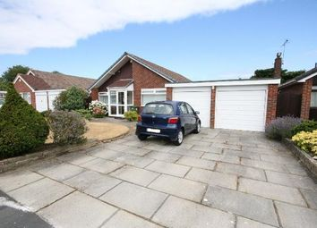 Thumbnail 3 bed detached bungalow for sale in Larkhill Lane, Formby, Liverpool