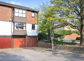Thumbnail 2 bedroom flat for sale in Mitchell Road, Orpington
