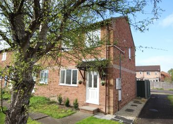 Thumbnail 2 bedroom end terrace house for sale in Westwood Road, Bridgwater