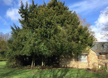 Thumbnail 1 bed cottage to rent in Little Coxwell, Faringdon