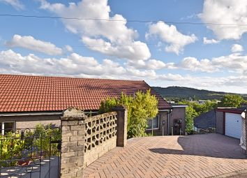 Thumbnail 4 bed bungalow for sale in Belmont Street, Kilsyth, Glasgow