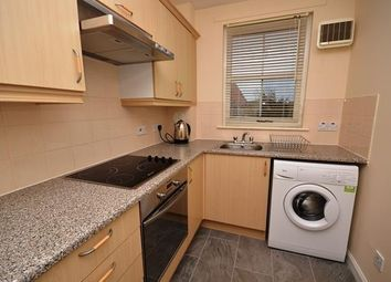 Thumbnail 1 bed flat to rent in Millhill Wynd, Musselburgh, Midlothian