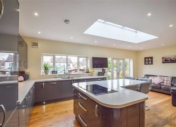 Thumbnail 4 bed property for sale in Southsea Avenue, Leigh-On-Sea, Essex