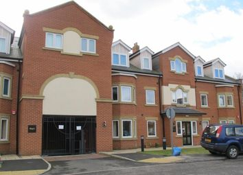 Thumbnail 2 bed flat to rent in Kings, Cambridge Square, Middlesbrough
