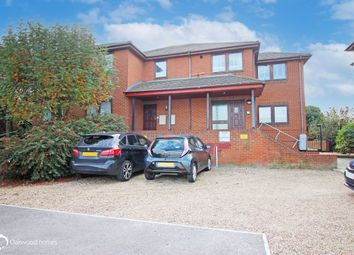 Thumbnail 2 bed flat for sale in Greyfriars Court, George Hill Road, Kingsgate