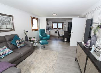 Thumbnail 3 bed flat for sale in Gallowhill Terrace, Dyce, Aberdeen