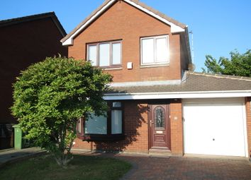 Thumbnail 3 bed detached house for sale in Trent Close, Liverpool