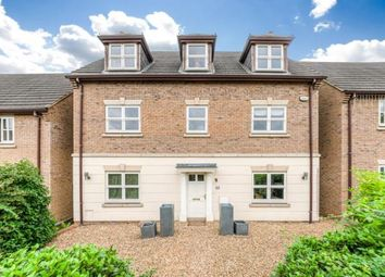 5 bed detached house for sale in Ashford Crescent, Grange Farm, Milton Keynes, Buckinghamshire MK8
