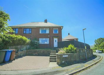 Thumbnail 3 bed semi-detached house for sale in Lowe View, Rossendale, Lancashire