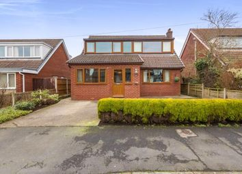 Thumbnail 4 bed detached house for sale in Fox Lane, Hoghton, Preston