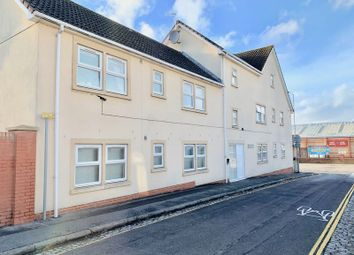 Thumbnail 1 bed flat to rent in Wharf Road, Fishponds, Bristol