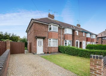 Thumbnail 2 bed terraced house to rent in Stuart Road, York