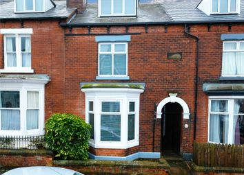 Thumbnail 3 bed terraced house to rent in Glenalmond Road, Greystone, Sheffield