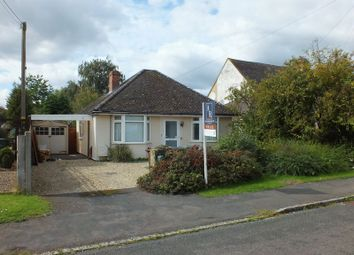 Thumbnail 2 bedroom detached bungalow for sale in Sandhill Road, Begbroke, Kidlington