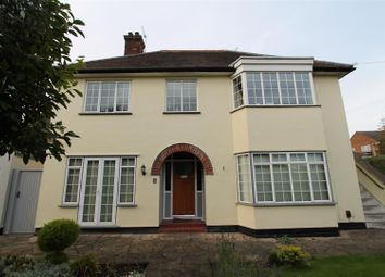 Thumbnail 3 bedroom maisonette for sale in Cranborne Road, Hatfield