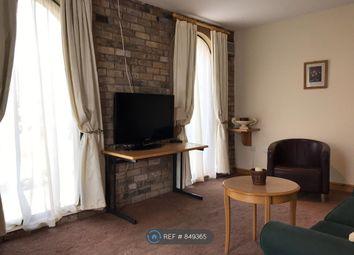 Thumbnail 1 bed flat to rent in Washington Street, Workington