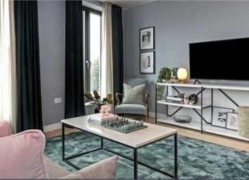 Thumbnail 2 bed flat for sale in Millbrook Park, Mill Hill
