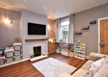 Thumbnail 2 bed terraced house for sale in Osborne Street, Barrow-In-Furness