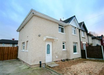 Thumbnail 3 bed semi-detached house for sale in Harcourt Road, Lancaster