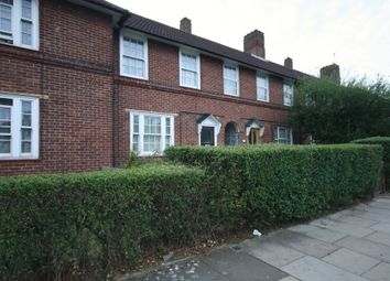 Thumbnail 2 bedroom terraced house for sale in The Roundway, London