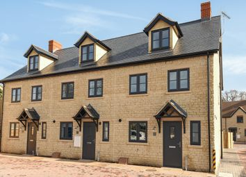 Thumbnail 3 bed terraced house to rent in Hailey Road, Witney