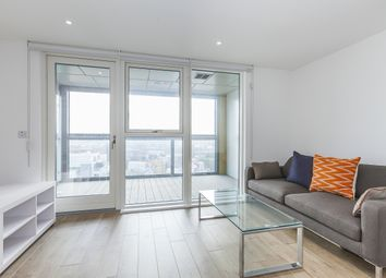 Thumbnail 2 bedroom flat to rent in Bessemer Place, London
