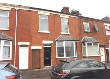 Thumbnail 3 bedroom terraced house for sale in Tulketh Road, Ashton-On-Ribble, Preston, Lancashire